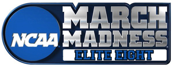 Image result for ncaa elite eight