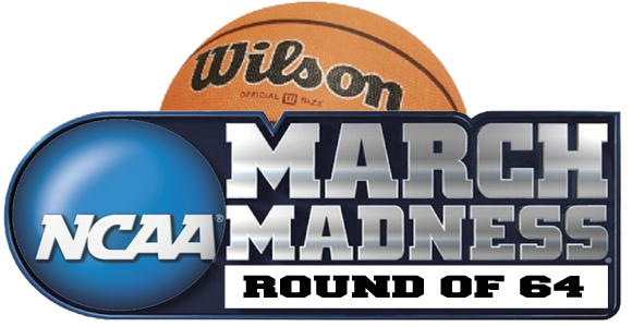 NCAA Basketball Round of 64