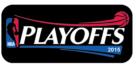 NBA Basketball 2015 Playoffs