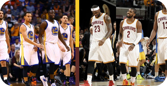 2015-16 NBA Basketball Power Rankings