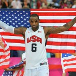 Betting on Who Makes the U.S. Men's Olympic Team