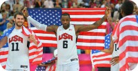 us olympic team candidate betting odds